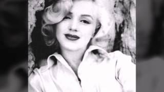 "Marilyn Monroe ""I'm through with love"""