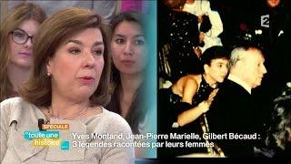 Yves Montand : un homme entier #touteunehistoire