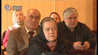 В Хасавюрте состоялась 49 сессия собрания депутатов