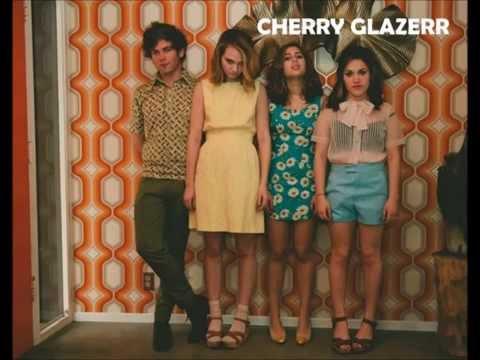 Cherry glazerr all my friends