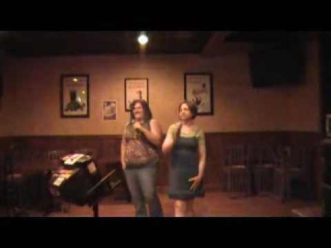 USF Charmed & RahRah Karaoke #2 - Duet