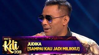 Petcah!! Keren BGT Penampilan Judika [SAMPAI KAU JADI MILIKU] - Road To KDI 2019 (3/7)