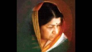 Lata Mangeshkar - Aakash Ke Us Paar Bhi