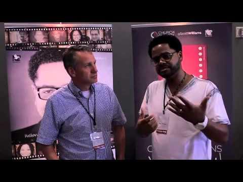 Scott Williams Church Diversity Interview
