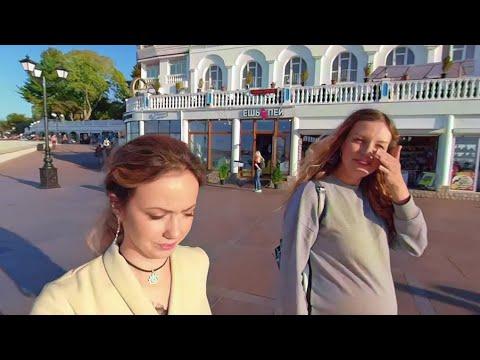 Севастополь 360°. Не сдержали слез. Эмоции от жизни в Крыму.
