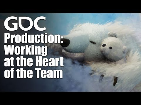 Production: Working at the Heart of the Team