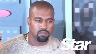 Kanye West's Hospital Release Date Revealed!