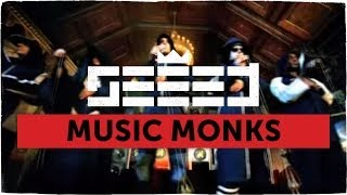 Seeed - Music Monks (official Video) International Version