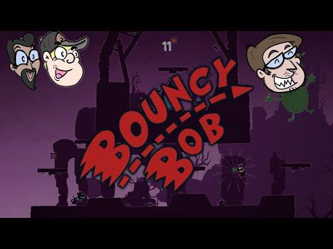 1 Nintendo Coin Worth of Fun - Bouncy Bob |