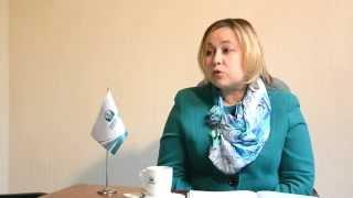 Интервью по итогам конгресса Таурин – очень важная аминокислота (г. Краков, Польша)