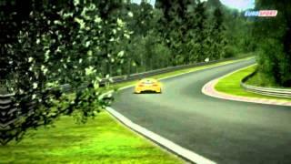 GTR Evolution - Official Game Trailer