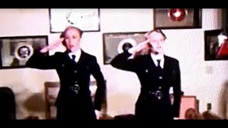 Great Rendition - Ballad Of The Green Berets at VFW