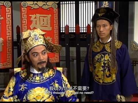 JUSTICE BAO INVESTIGATES THE MISSING TRAVEL INSURANCE