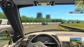 City Car Driving   Gameplay   Mision 11 [1080p]