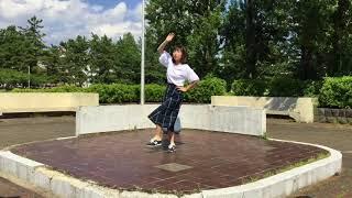 【莉音】ワールドワイドフェスティバル【踊ってみた】 莉音 検索動画 11