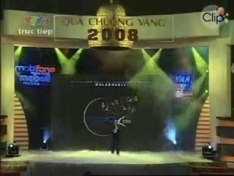 Beo dat may troi - saxophone Tran Manh Tuan