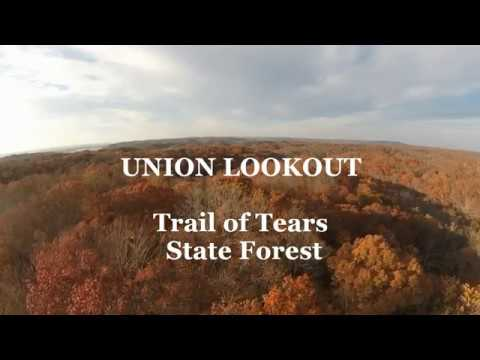 Union Lookout