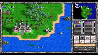Heroes of Might and Magic 2 - Rebelia 2/3 [#29]