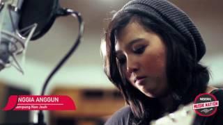 NESCAFÉ MusikNation - Anggia Anggun - Kampung Nan Jauh Di mato - Stafaband