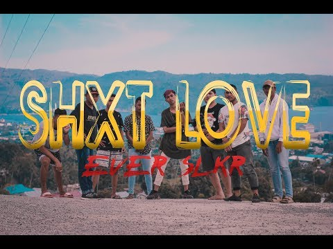 SHXT LOVE - Ever Slkr ( Official Music Audio ) VIRALL BASS 2020!!!