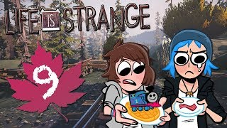 Life Is Strange (PS4) EPISODE 2- Part 9: That's Science for Ya!