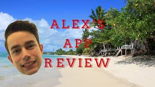 Alex's App Review - Slack