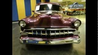 1954 Chevy Sedan Delivery for sale (St. Louis) - Used Chevrolet Sedan for sale