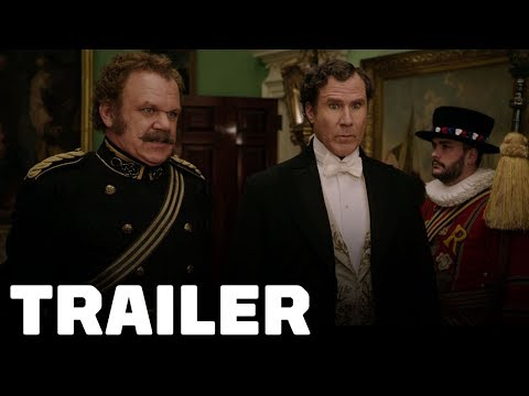 Holmes and Watson Full online (2018) Will Ferrell, John C. Reilly