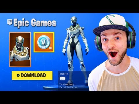 Unlocking The *RAREST* Skin In Fortnite... ($500 Skin)