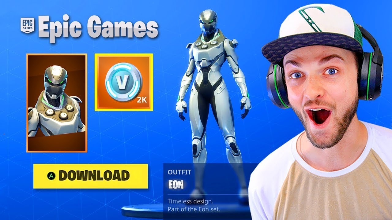 Unlocking The Rarest Skin In Fortnite 500 Skin Youtube