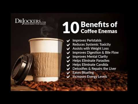 Candida Fungus And The Truth About Coffee Enemas How It Saved My Life.. (Graphic Content)