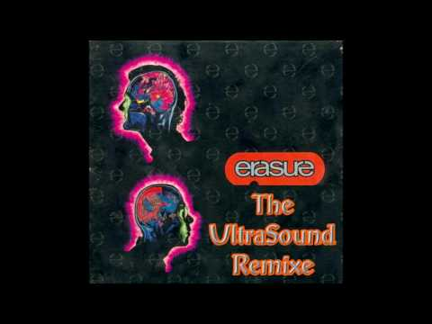 Erasure - Oh L'Amour (UltraSound Ooh La La' Extended Amour Mix), Remastered HQ