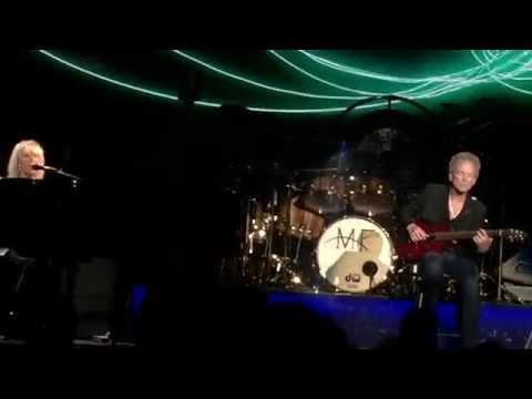 """Fleetwood Mac: """"Songbird"""" Atlanta 12-17-2014"""