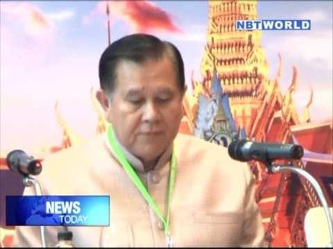 Thailand hosts World Tourism Day 2016