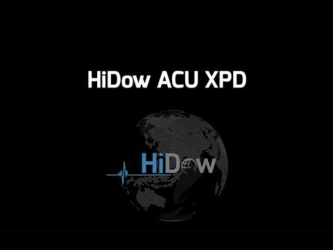 HiDow International - XPD