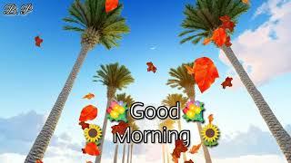 Nagpuri Good Morning Video Song //Good Morning WhatsApp Status Short Video //