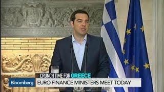 Garcia-Herrero: Here's Why Greece Won't Default
