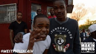 West Philly Cash Snaps (Get Cha Weight Up Dvd)