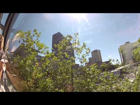 Seattle Monorail without Soundtrack