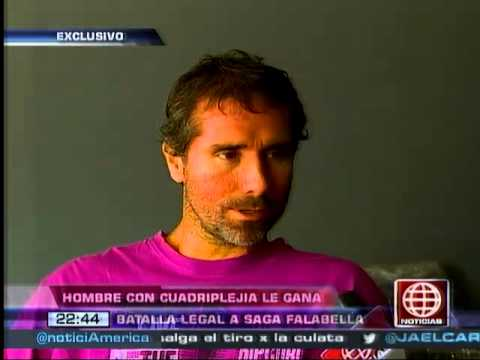 América Noticias - 300114 - INDECOPI sancionó a Banco Falabella por discriminación