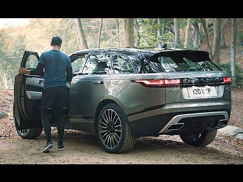 5 Best Options Range Rover Velar 2018 New Range Rover Velar 2017 Options Video Range Rover