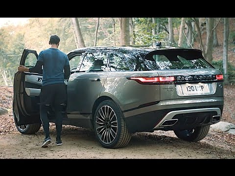 land rover launches new velar suv 2017 buzzpls com. Black Bedroom Furniture Sets. Home Design Ideas