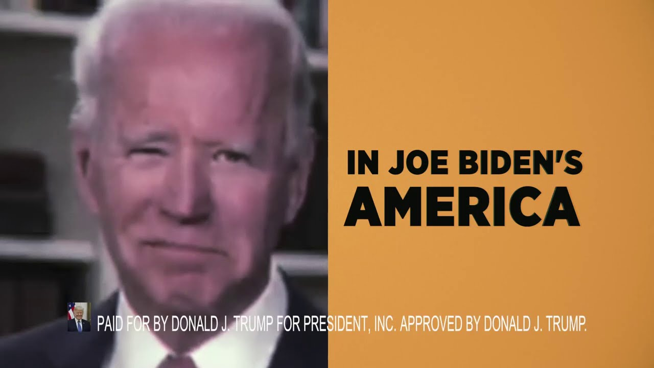 If you're scared that a Biden administration will come for your guns: BINGO, you're right!