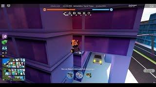New Wall Climbing ATV Glitch-Roblox JailBreak