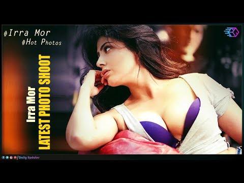 Bhairava Geetha Actress Irra Mor Photoshoot Stills   Actress Gallery    Daily Updates