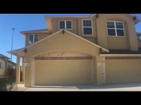 Hutto Townhomes For Rent 3br 5ba By Gdaa Property Management Hutto Tx