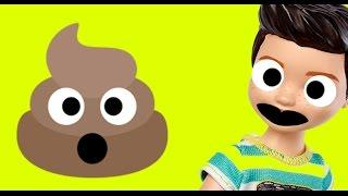 Мультик Барби Томми Обкакался в Школе Видео для девочек Куклы Барби на русском