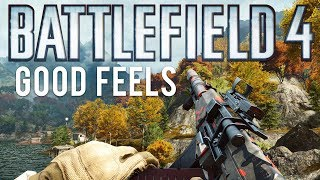 Battlefield 4 Good Feels thumbnail