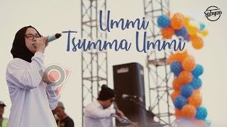 Single Terbaru -  Adella Feat Sabyan Mojokerto Ummi Tsumma