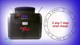 ArkPak Dual Battery System Southern Car Care Bunbury thumbnail